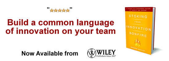 Build a common language of innovation on your team